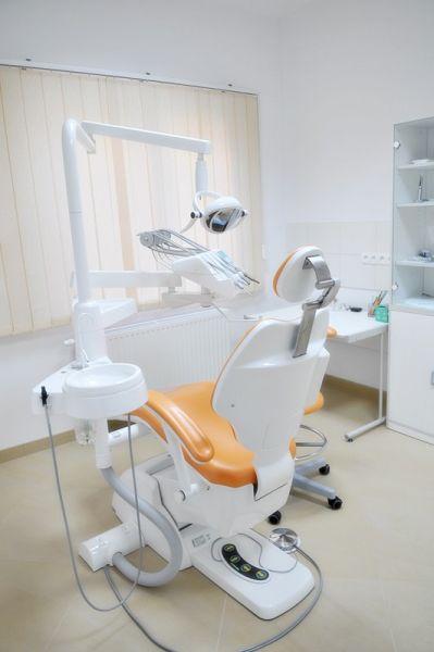 Demed Łomża Gabinet stomatologiczny 1b