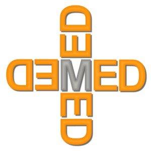 Logo Centrum Stomatologiczne Demed