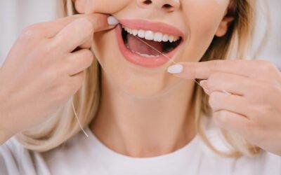 Nici dentystyczne i inne przybory higienizacyjne
